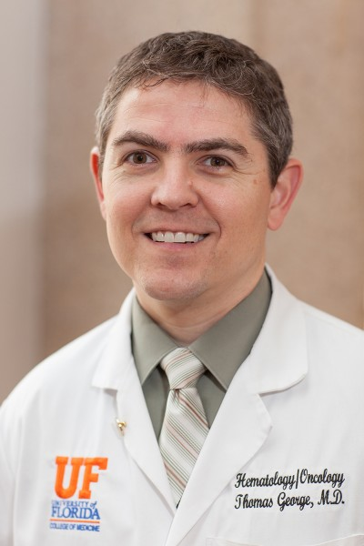 Dr. Thomas George